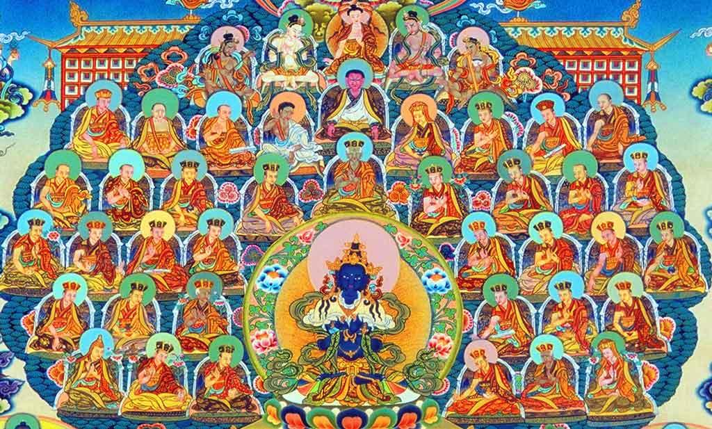 Dorje Chang Thungma
