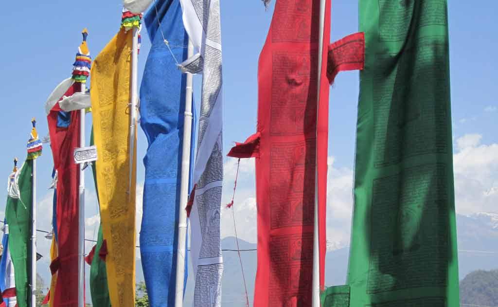 Là Phật Tử – Dzongsar Jamyang Khuyentse Rinpoche