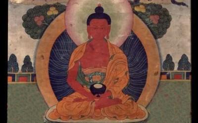 Nghi Quỹ Tu Tập Pháp Phật A Di Đà