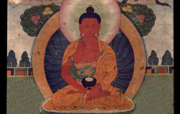 Lời Nguyện vãng sinh cõi Phật A Di Đà