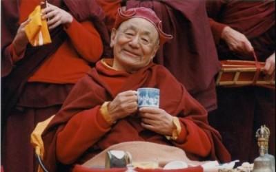 Quy Y và Tâm Tỉnh Thức – Gendun Rinpoche
