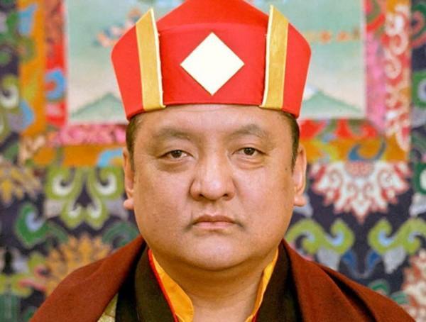 Lời nguyện cầu tái sinh mau chóng tới Đức Shamarpa