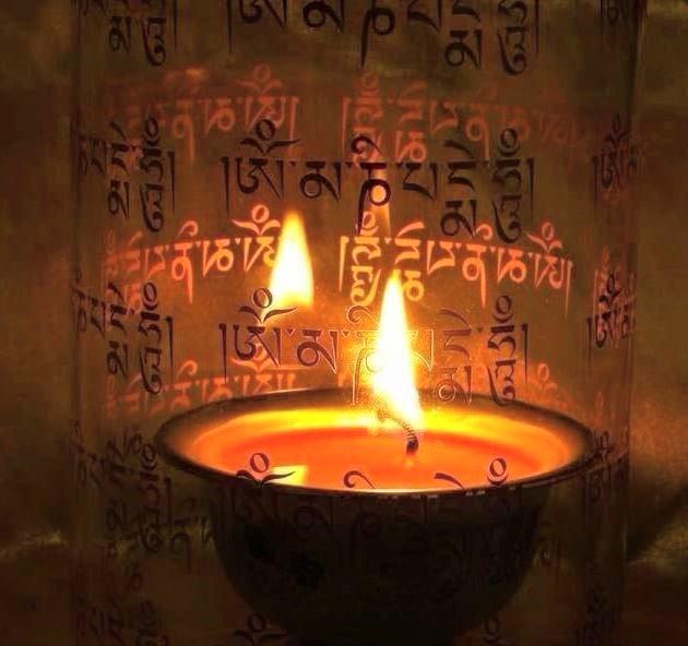 Cúng Dường Đèn Bơ- Atisha