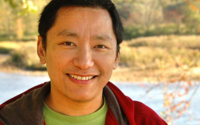Trungram Gyaltrul Rinpoche