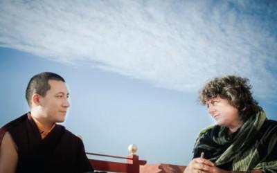 Ý Chí Kim Cương – Pamela Gayle White phỏng vấn ngài Karmapa thứ 17 Trinley Thaye Dorje