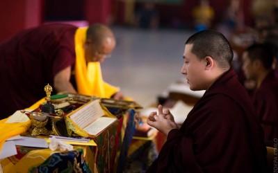 Karmapa Trinley Thaye Dorje Đến Thăm Malaysia Tháng 5, 2016