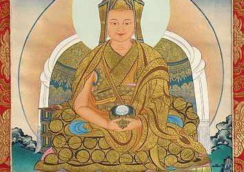 Thân người quý báu, Bảo Châu Trang Nghiêm của Sự Giải Thoát, Gampopa